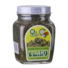 Caviar de Camp, Seminte de Maturica (Kochia Scoparia), Tonburi, 170g - TAZAWAKOCHO NAMEKO