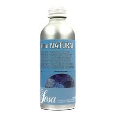 Colorant Alimentar Natural ALBASTRU, Lichid, 100g - SOSA