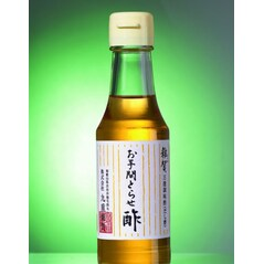 Condiment din Otet de Orez cu Dashi (6,1%) si Kombu (0,7%), 150ml - Saika