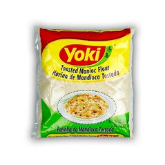 Faina de Manioc, Prajita, 500g - Yoki