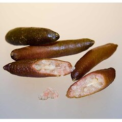 Finger-Limes, Limes de Caviar, cca. 60-70 bucati, Australia, Congelate, 1Kg