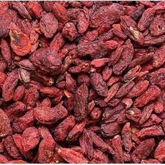 Fructe de Goji, Uscate, 500g