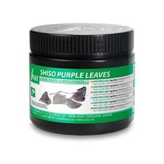 Frunze de Shiso Violet, Shiso Purpe Leaves, Liofilizate, 4,5g - SOSA