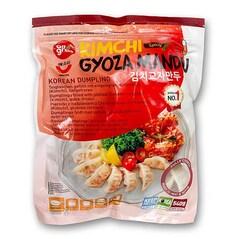 Gyoza Mandu cu Kimchi, Congelate, 40buc., 540g -  All Groo