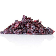 Merisoare (Cranberries) Uscate, Nesulfitate, Indulcite, Stralucitoare, SUA, 1Kg