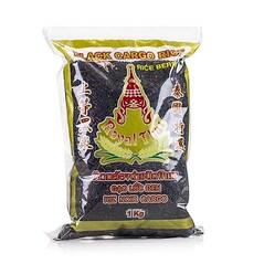 Orez Negru Cargo, Rice Berry, 1Kg - Royal Thai
