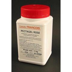 Pectagel Rose, Stabilizator pentru Inghetata si Sorbet, 1 Kg - Louis Francois