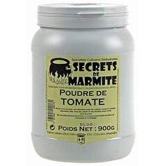 Pudra de Tomate, pentru Colorat si Aromatizat, 900g - Secrets de Marmite