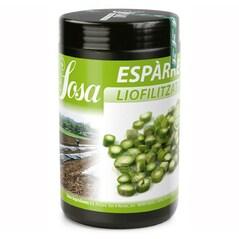 Sparanghel Verde Liofilizat, Felii, 40g - SOSA