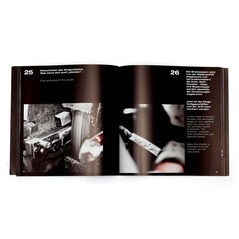 The Knives, the Cutlery Handbook 2