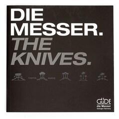 The Knives, the Cutlery Handbook - Güde
