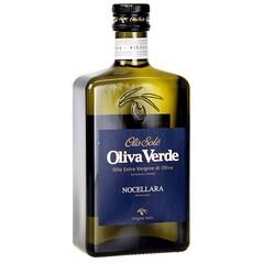 Ulei de Masline Extravirgin, 100% Nocellara, 500ml - Oliva Verde