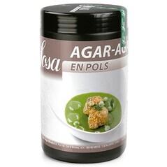 Agar-Agar Pur, 500g - SOSA