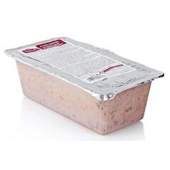 Alliance Gourmande, Pate din Carne de Rata si Foie Gras de Rata, 500 g - Rougie, Franta