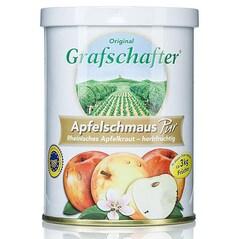 Apfelschmaus PUR, Apfelkraut (Pasta Tartinabila din Mere) Fara Adaos de Zahar, 450 g - Grafschafter
