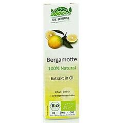 Aroma Naturala de Bergamote, BIO, 5ml - Die Scheune