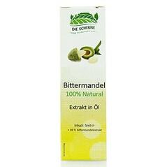 Aroma Naturala de Migdale Amare, 5ml - Die Scheune