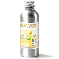 Aroma Identic Naturala de Unt, 50 ml – SOSA