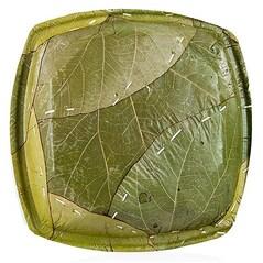 Bol din Frunze de Palmier, Octavius, Unica Folosinta, 21,5cm, 1 litru, 75 buc.1