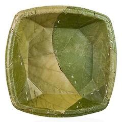 Bol din Frunze de Palmier, Octavius, Unica Folosinta, 21,5cm, 1 litru, 75 buc.
