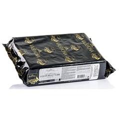 Ciocolata Couverture Neagra, Equatoriale Noir, Bloc, 55% Cacao, 3Kg - VALRHONA