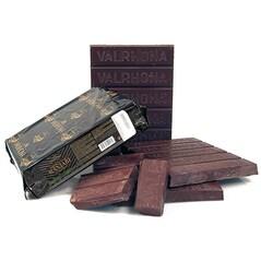 "Ciocolata Couverture Neagra Manjari ""Grand Cru"", Bloc, 64% Cacao din Madagascar, 3Kg - VALRHONA"