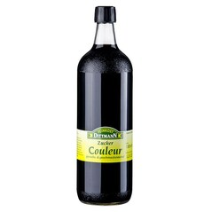 Colorant Alimentar Caramel, Lichid, 1 litru - Dittmann