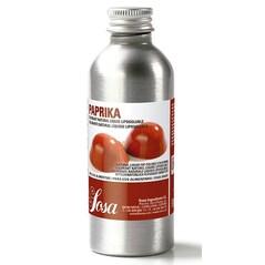 Colorant Alimentar Natural PORTOCALIU-PAPRIKA, Lichid, Liposolubil, 100ml - SOSA1
