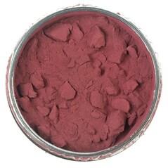 Colorant Alimentar Natural Rosu-Cireasa, Pudra, Hidrosolubil, 50g - SOSA2