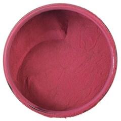 Colorant Alimentar Natural Sfecla Rosie, Pudra, Hidrosolubil, 60g - SOSA 90 Lei Cod: SOSA 59400126  Colorant natural pudra, hidrosolubil, sfecla rosie. Dozaj: in funcrtie de preparat.   Cutie: 60g  A se pastra in loc uscat, racoros si lipsit de lumina.  Producator: SOSA Modern Gastronomy, Spania2