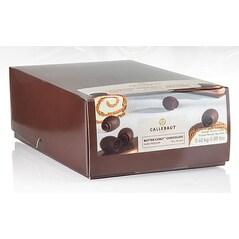 Decor Ciocolata Neagra Butter Curly™, 200buc., 400g - Callebaut