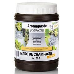 Pasta Concentrata de Marc de Champagne, No. 292, 1Kg - Dreidoppel