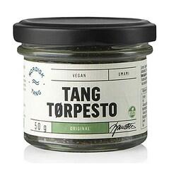 Pesto din Alge Uscate, BIO, 50g - Tang TØrpesto