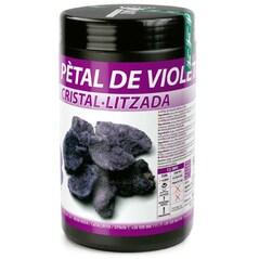 Petale de Violete Cristalizate, 500 g - SOSA