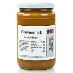 Piure de Guava, Fin, 680g - Bos Food