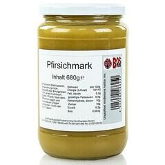 Piure de Piersici, Fin, 680g - Bos Food