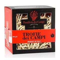 Trofie No.43 - Paste de Gragnano I.G.P., 500g - Pastificio dei Campi, Italia