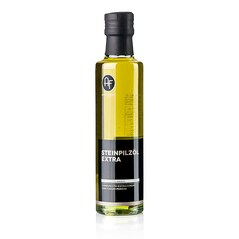 Ulei cu Aroma de Hribi (PORCINOLIO), 250 ml - Appennino, Italia