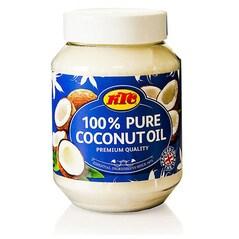Ulei de Cocos, 500 ml - KTC