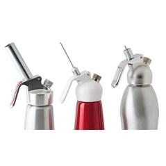 Air-Kit 2, Accesorii pentru Sifon de Espumas - 100% Chef4
