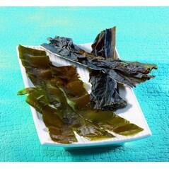Alge Wakame Salbatice, 50g - Esan, Japonia1