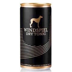 Apa Tonica DRY din Muntii Eifel, 200ml - Windspiel