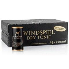 Apa Tonica DRY din Muntii Eifel, 24 x 200ml, 4,8litri - Windspiel