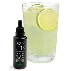 Aroma Naturala de Frunze de Telina Proaspat Tocate, 50g - Droplets3
