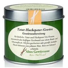 Condiment pentru Tartar si Hackepeter, 90g - ALTES GEWÜRZAMT1