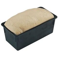 Forma pentru Paine de Sandwich, cu Capac, EXOGLASS®, 290 x 110 x 100mm - Matfer3