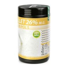 Lapte Praf, 26% Grasime, 15 Kg - SOSA
