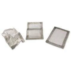 Mesa Medie din Inox, 24 x 16cm - 100% Chef5