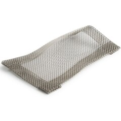 Mesa Rara din Inox, 24 x 16cm - 100% Chef3