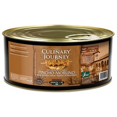Adobado (Marinada) pentru Pincho Moruno (Frigarui), Culinary Journey, 1,4Kg - SOSA1
